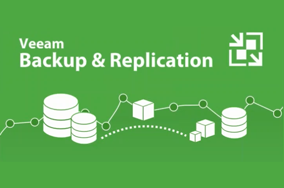 Veeam® Backup und Replication Enterprise as a Service